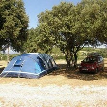 camping ardeche emplacement